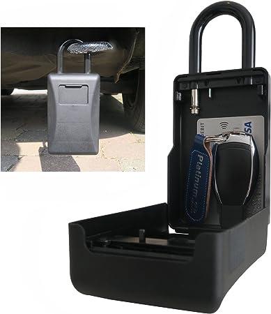 Frostfire Mooncode - Caja fuerte para llave de coche: Amazon.es ...