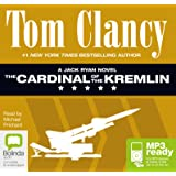 The Cardinal of the Kremlin (Jack Ryan (3))