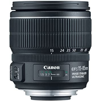 Review Canon EF-S 15-85mm f/3.5-5.6
