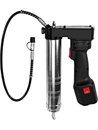 Performance Tool W50014 14.4V Cordless Grease Gun, 1 Pack