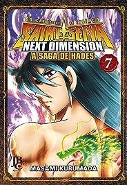 Cavaleiros do Zodíaco (Saint Seiya) - Next Dimension: A Saga de Hades - Volume 7