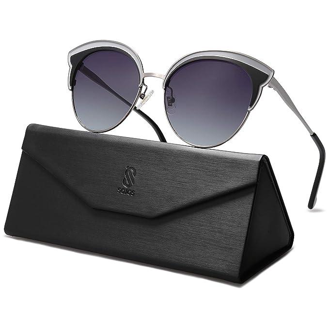 Amazon.com: SOJOS SJ1109 - Gafas de sol: Clothing