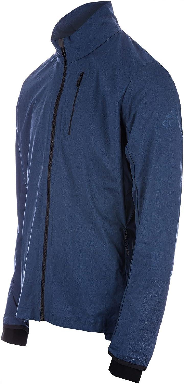 adidas Veste Climaheat Bleu Homme: adidas: