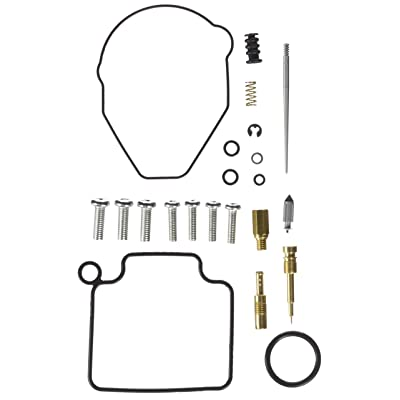 All Balls Carburetor Repair Kit 26-1329 Honda TRX300EX 1993-2006: Automotive