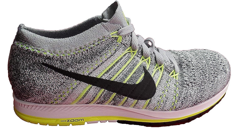 online store b5798 b9c8c Amazon.com   Nike Unisex Flyknit Streak Running Shoe   Running