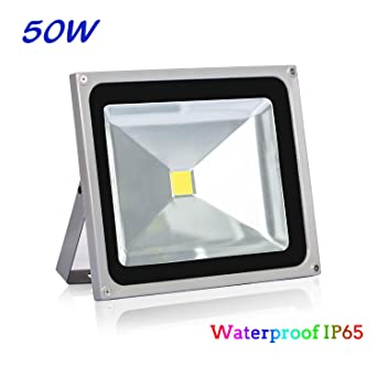 roleadro focos led w impermeable ip k reflector proyector led para exteriores interior iluminacin en casa