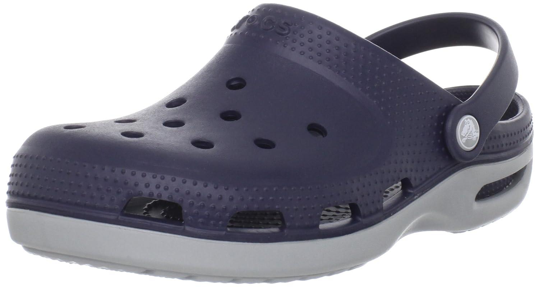 Crocs Duet Plus, Adulte Sabots 19490 Mixte Adulte Bleu (Navy Mixte/Light Grey) aa7f1f2 - piero.space