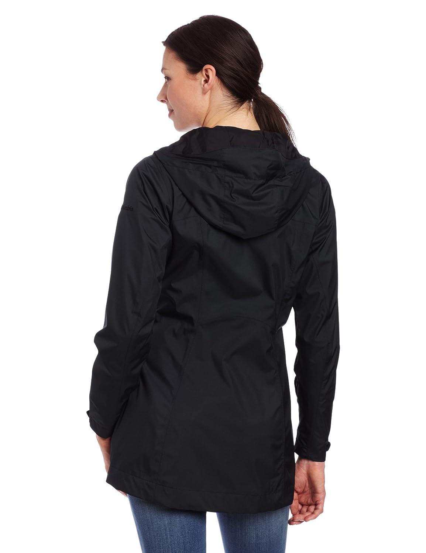 Amazon Rain Jacket Coat Nj