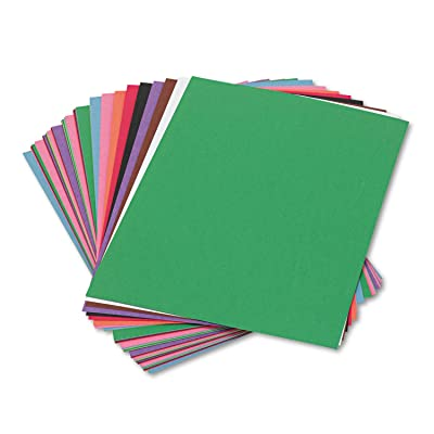 Sunworks 9x12 Construction Paper - Assorted 6503