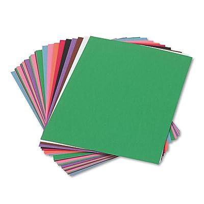 Sunworks 9x12 Construction Paper - Assorted 6503