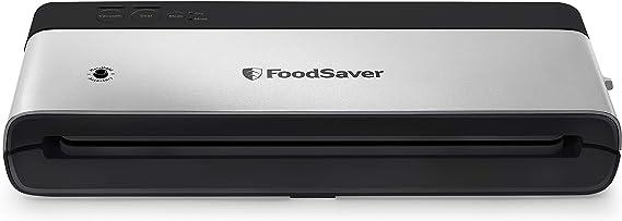 Best for Budget: FoodSaver VS0150 Sealer PowerVac Compact Vacuum Sealing Machine