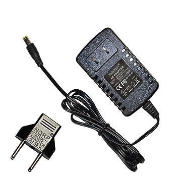 HQRP 9V Cargador / Adaptador de CA para Arduino Uno Due ...