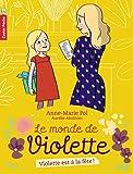 Le monde de Violette, Tome 6 : Violette est à la fête !