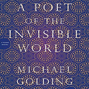 A Poet of the Invisible World Audiobook