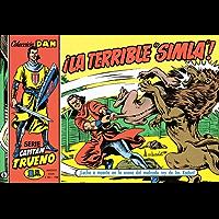 """El Capitán Trueno #2. ¡La terrible """"Simla""""!"""