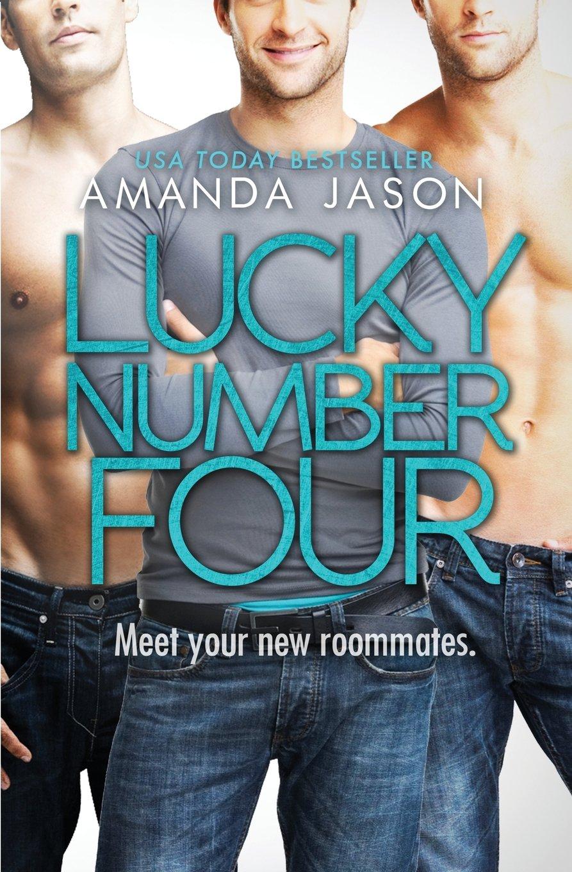 Lucky Number Four Amanda Jason