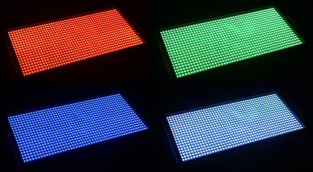 KTV Uso per discoteca Stroboscopico 50-60 Hz sala da ballo luce lampeggiante Luce stroboscopica bar club flash DMX 3000 W Strobe Atomico Xenon party Stroboflash matrimoni 200-240 V