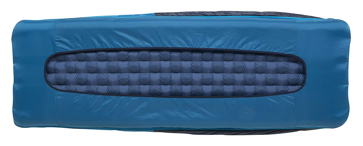 Amazon.com: Big Agnes Camp Robber Bedroll (650 DownTek ...