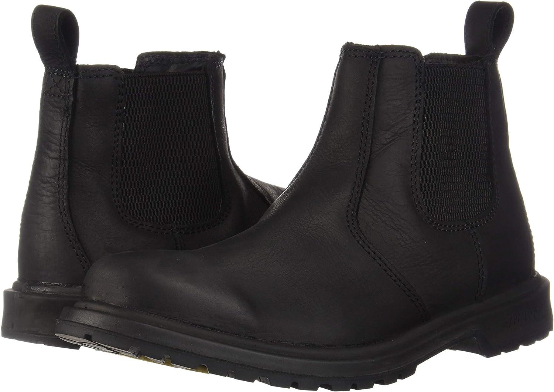 Baffin Mens Soho Chelsea Boots