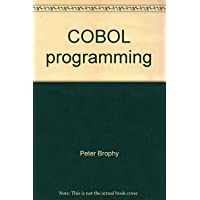 COBOL programming: An introduction for librarians