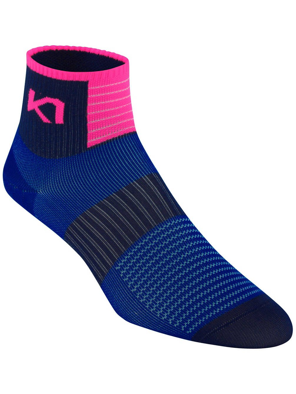 Kari Traa Toril Sock Women's - 640 royal Calzini 610940-ROY-3638