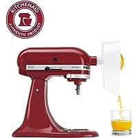 KitchenAid Citrus Juicer with Strainer Attachment