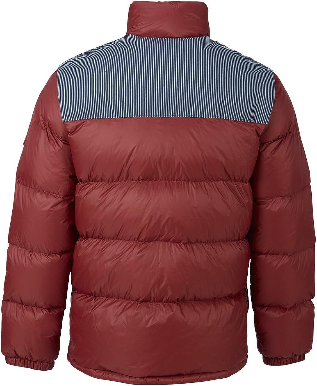 Burton Mens Heritage Collared Jacket