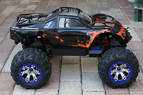 1 4 Scale Rc Body