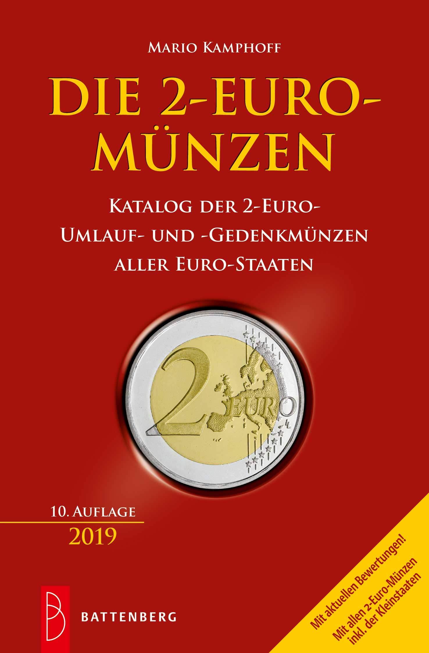 Kamphoff, M: 2-Euro-Münzen: Amazon.es: Mario Kamphoff: Libros en idiomas extranjeros