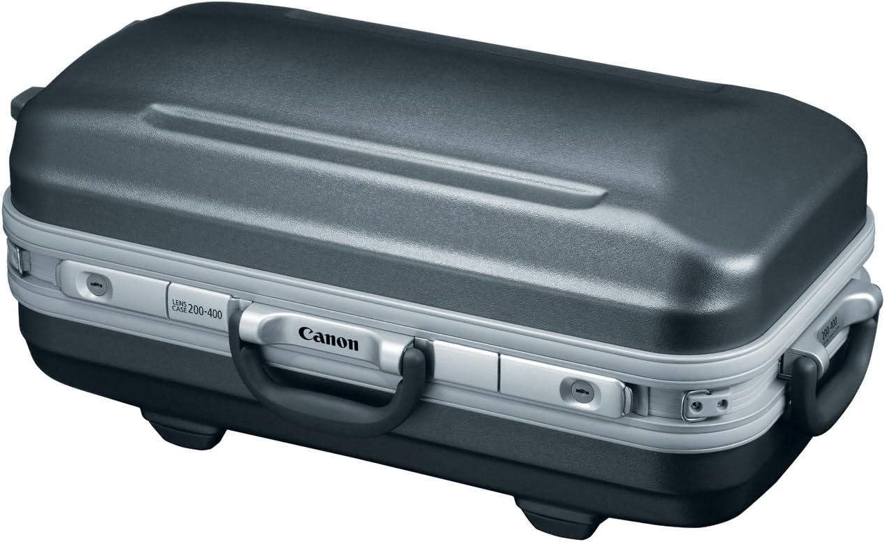 Canon Cameras US 5183B001 Lens Case for EF200-400mm f//4L IS USM Extender 1.4x Black