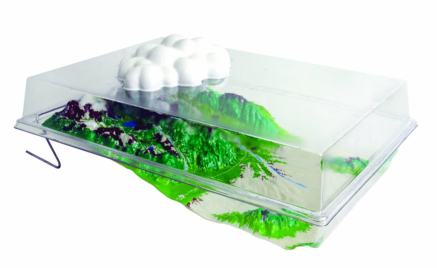 American Educational Spanish Water Cycle Model Activity Set