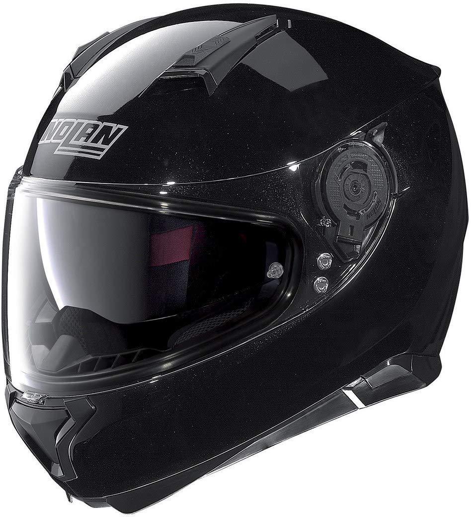 NOLAN N87000267009X N87 Special Plus N-Com Black Graphite XXXL