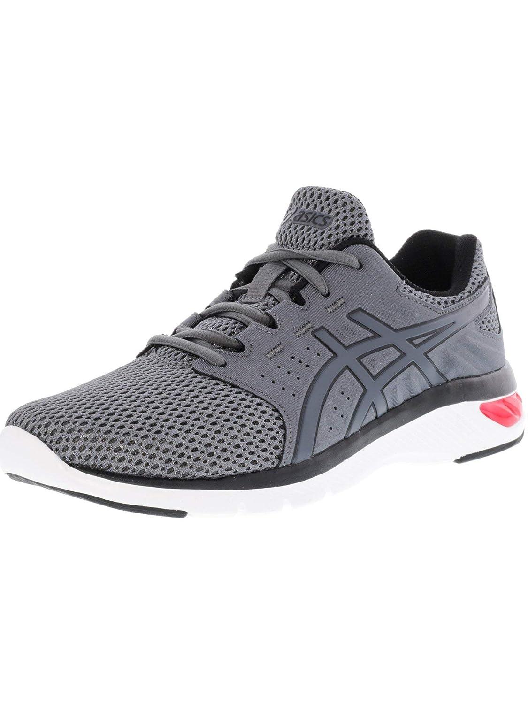 Hombres Bajos & Medios Cordon Zapatos para Correr, Talla: Asics: Amazon.es: Zapatos y complementos
