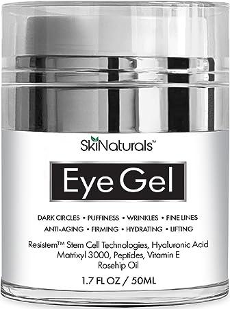 Amazon.com: Bolsas de Gel de ojos para los círculos oscuros ...