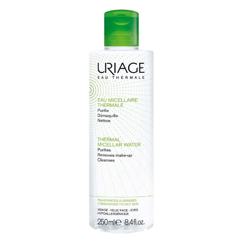 Uriage Thermal Micellar Water, 250ml URIURIU73003660
