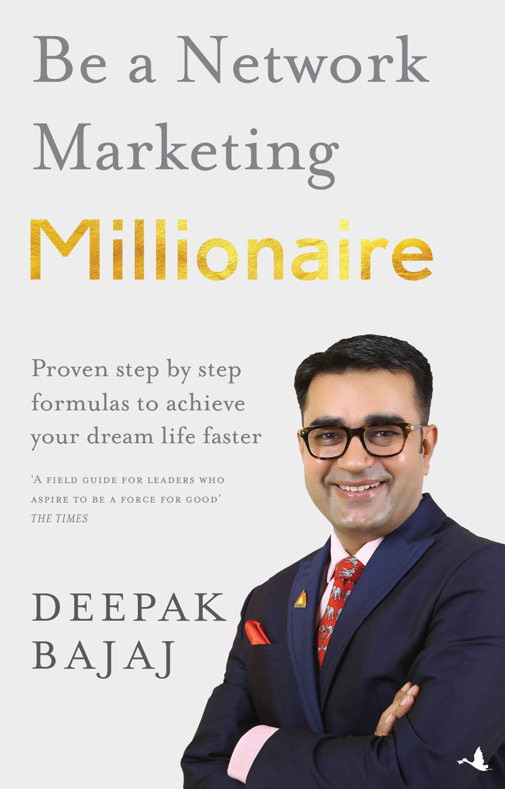 Secrets of the rich: Think like a millionaire