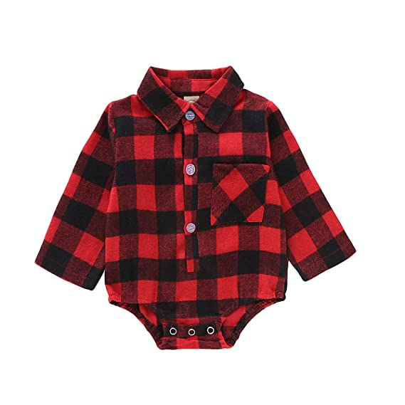 Cue Newborn Infant Baby Boy Girl Romper Bodysuit Jumpsuit Clothes Outfits 0-18M