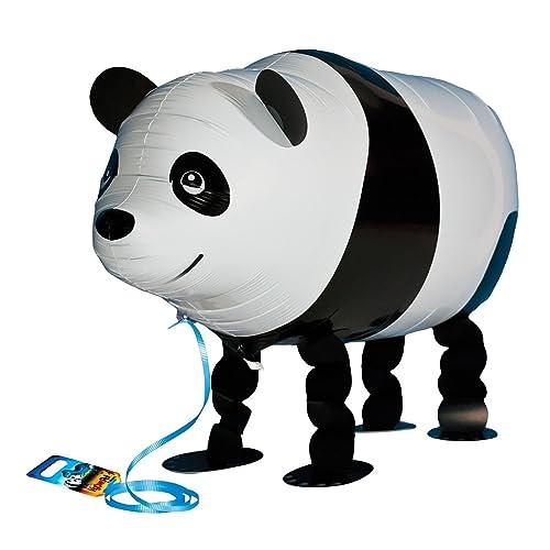 My Own Pet Balloons Panda Animal