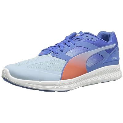 PUMA Women's Ignite Running Shoe   Road Running