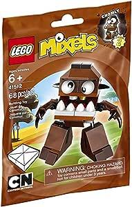 LEGO Mixels 41512 - Chomly