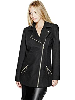 G by GUESS Audrino Moto Coat