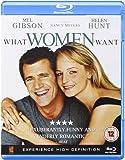 What Women Want [Blu-ray]