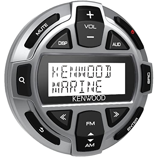 71G4mshMWuL._SX522_ amazon com new kenwood kca rc55mr wired marine boat remote to kmr kenwood kmr 555u wiring diagram at soozxer.org