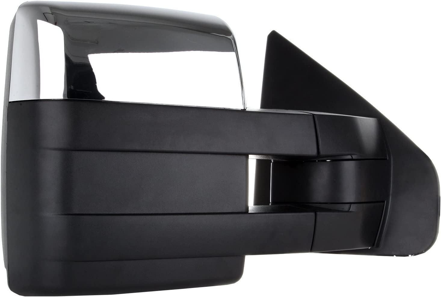 LSAILON Towing Mirrors Fit for 2004-2014 Ford F-150 Pickup Tow ...