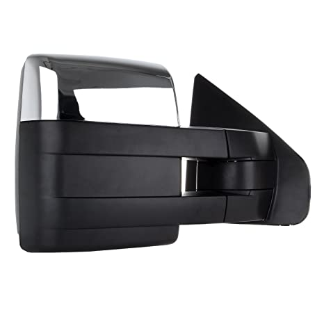 Automotive Exterior Accessories For Ford Towing Mirrors SCITOO ...