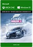Forza Horizon 3: Blizzard Mountain [Xbox One/Windows 10 - Download Code]