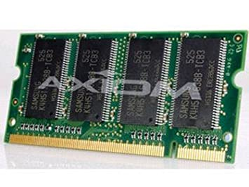 Amazon Axiom 1GB DDR SDRAM Memory Module Electronics