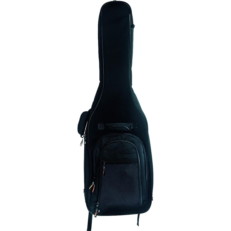 Rockbag RB20446B STUDENT LINE Crosswalker Electric Guitar Bag, negro RB 20446 B