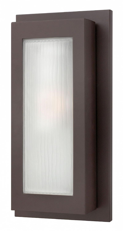 Amazon.com: Hinkley 2054 kz-led One Soporte de pared de ...