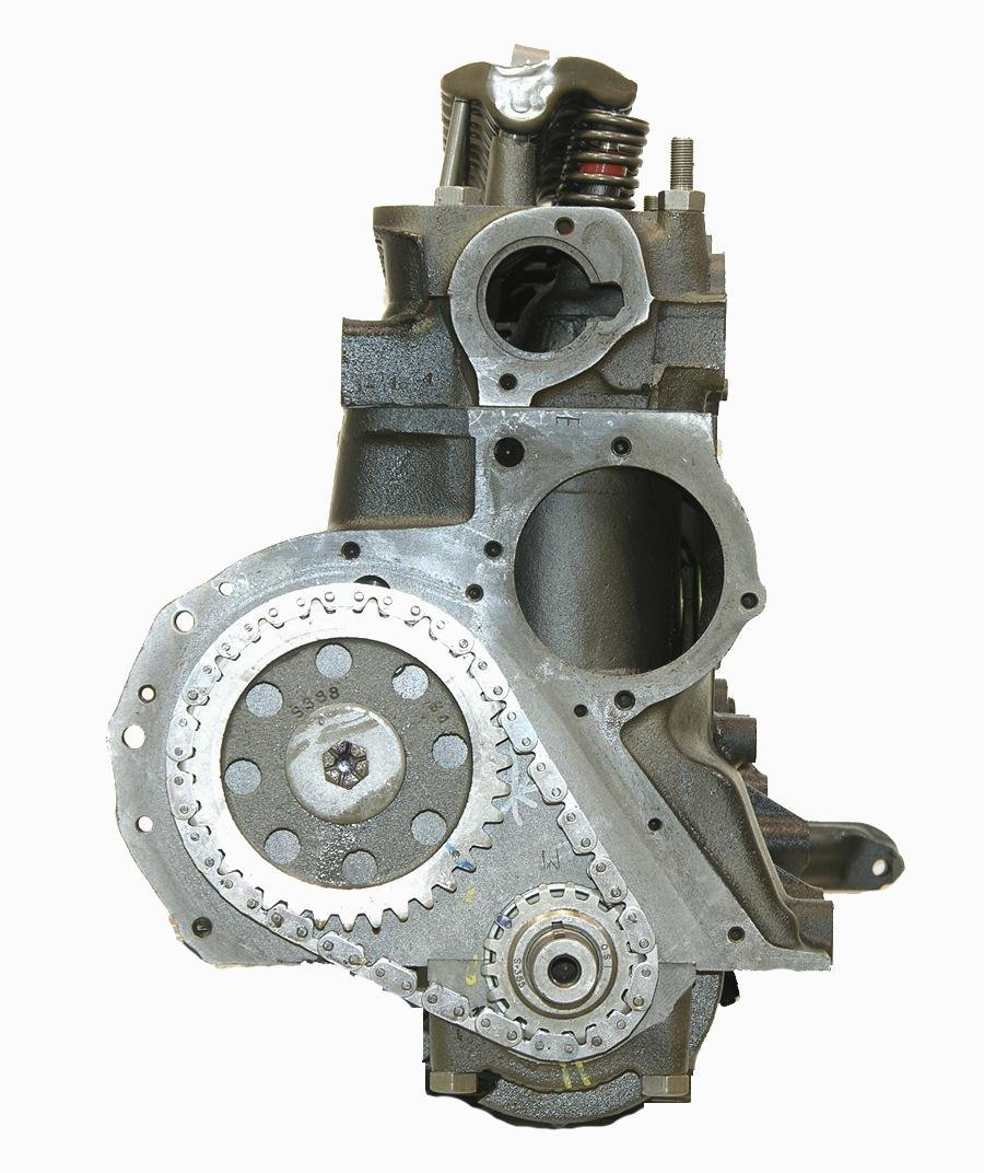 PROFessional Powertrain DA08 AMC 258 Engine, Remanufactured PROFormance Powertrain